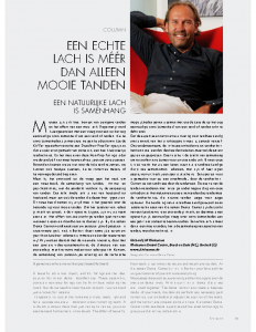 column Richard september herfst 13